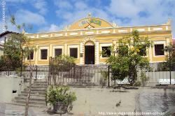 Museu Memorial de Gravatá
