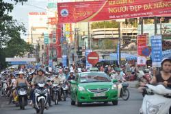 Hoa Khanh Market