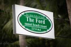 The Ford Sunset Beach Restaurant
