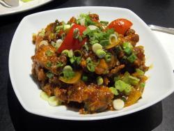 Chef's Kebab