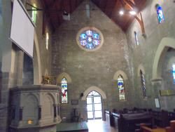 St Paul's Anglican Church Roma