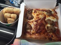 Rocky Rococo's Pizza