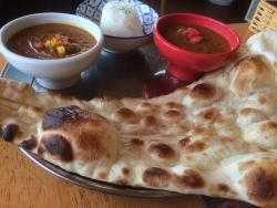 Curry Kobo Kin No Spoon
