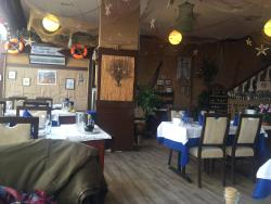 Kavak Kılçıklı Balık Restaurant