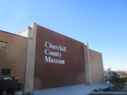 Churchill County Museum & Archives
