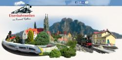 Pension - Eisenbahnwelten im Kurort Rathen