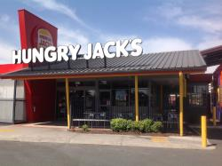 ‪Hungry Jacks‬