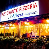 Pizzeria All'albera