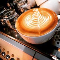 Caffein Cafe