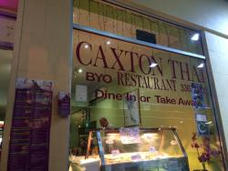 Caxton Thai Restaurant