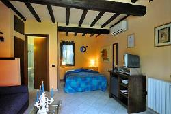 Bed and Breakfast  Corte Ca' Bosco