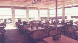 La Orilla Cafe