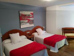 Hotel Urgain