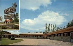 Rang Inn Thunderbird Motel