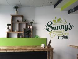 Sunny's
