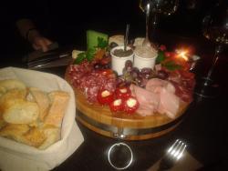 Lounge Wine