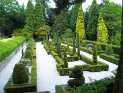 Thornbridge Hall Gardens