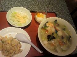 Oishisasaikankyuju