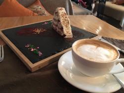 Cake Shop and restaurant LAVKA