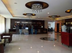Corporate Buisness hotel five star