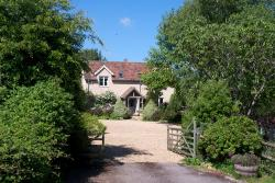 Ansford Park Cottage B and B