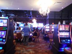 Casino at The Downtown Grand