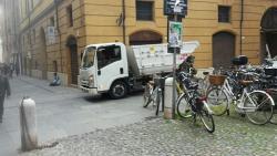 Hai voluto la Bicicletta...?