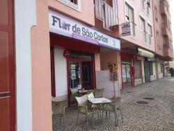 Pastelaria Flor de São Carlos