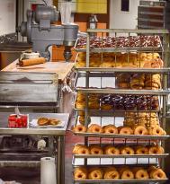 Jeri-Lin Donuts