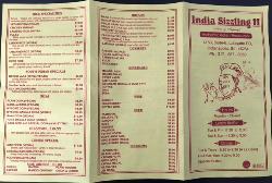India Sizzling II