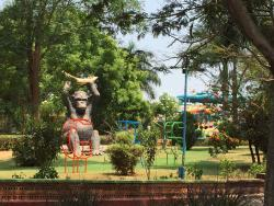 GRS Fantasy Park