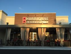 ‪Hurricane Grill & Wings‬