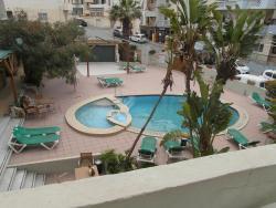 海洋景觀酒店