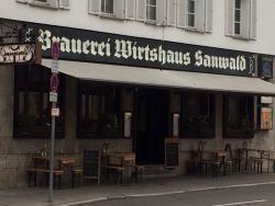 Brauereiwirtshaus Sanwald