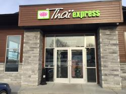 Thai Express Mont-Laurier