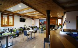 Restaurante Casa Paloma