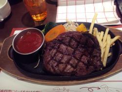Steak & Hamburg Hiro