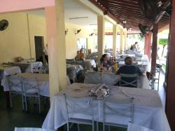 Bongosto Restaurante