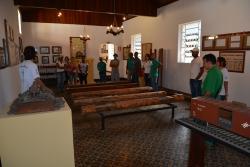 Museum of Eucalyptus