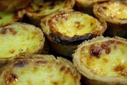 Portuguese Taste