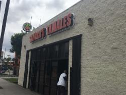 Sandra's & Lolita's Tamales