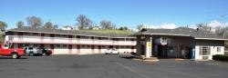 Motel 6 Pendleton, OR - West