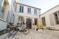 Hôtel Francois 1er Urban Style