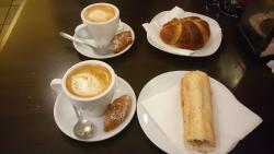 Bay-Pass Cafe