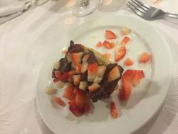 Meson Restaurant La Alcarria