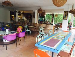 Tierra Maravilla Hotel