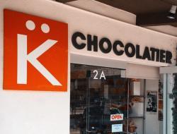 K Chocolatier