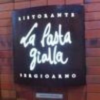 Restaurante La Pasta