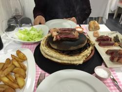 Restaurante AMMM Chik