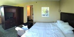 DoubleTree Club by Hilton Orange County Airport
